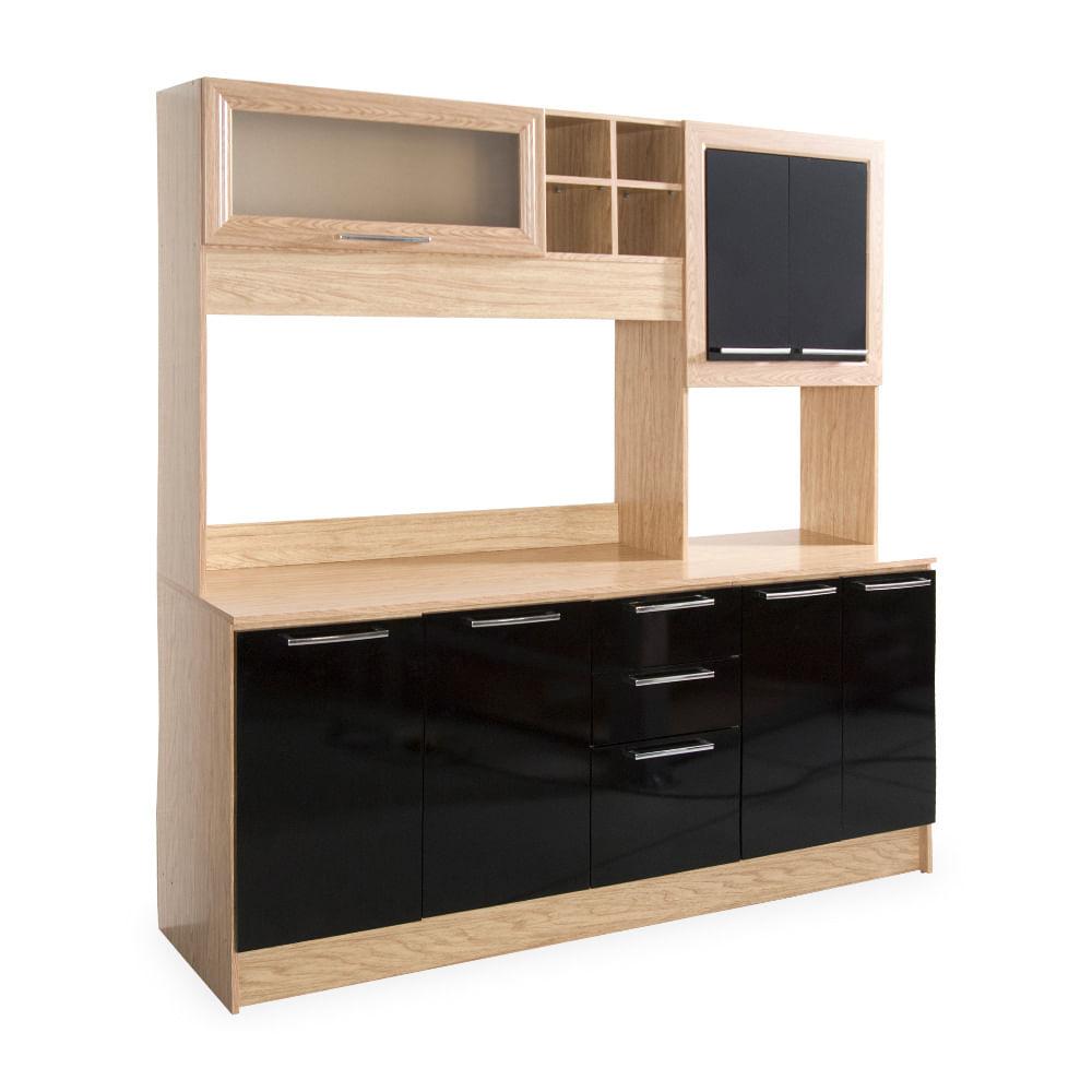 Mueble para cocina Luciana 15 mm - Promart