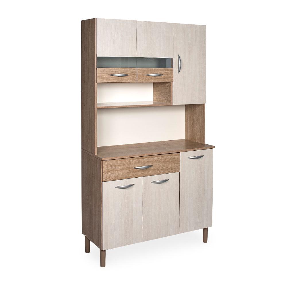 Mueble de cocina Vogue 15 mm - Promart 7d5752276259