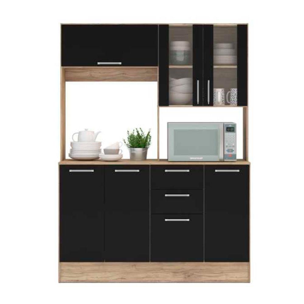 Mueble De Cocina Camila 160cm