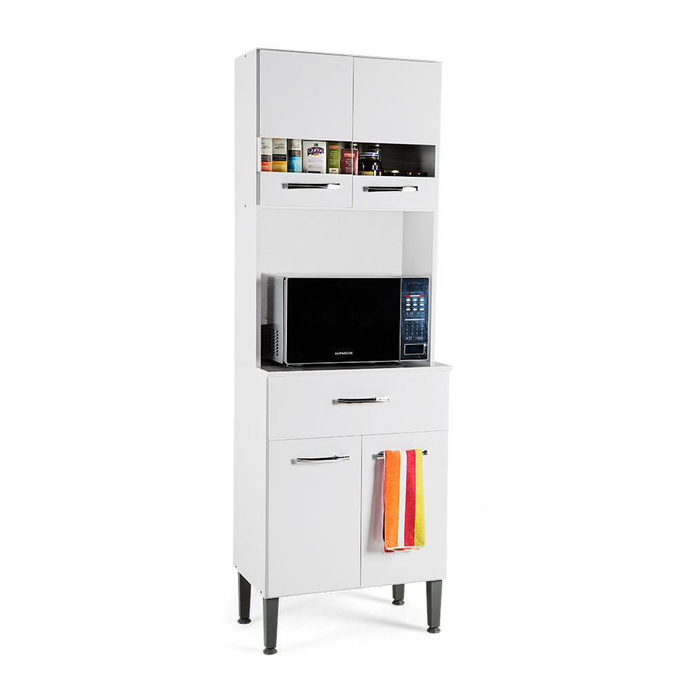 Mueble De Cocina Rita Blanco