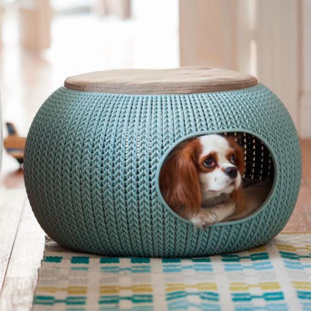 86df406e707 Casa para mascotas Cozy Arena - Promart