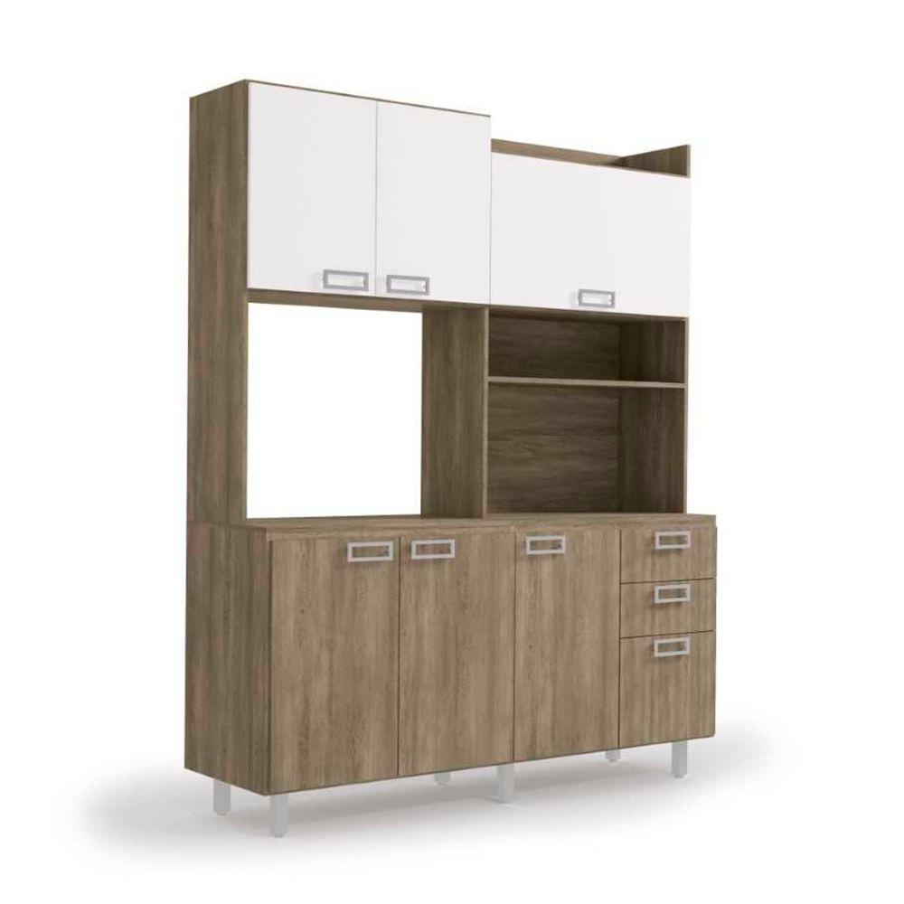 Mueble de cocina Carmen - Promart