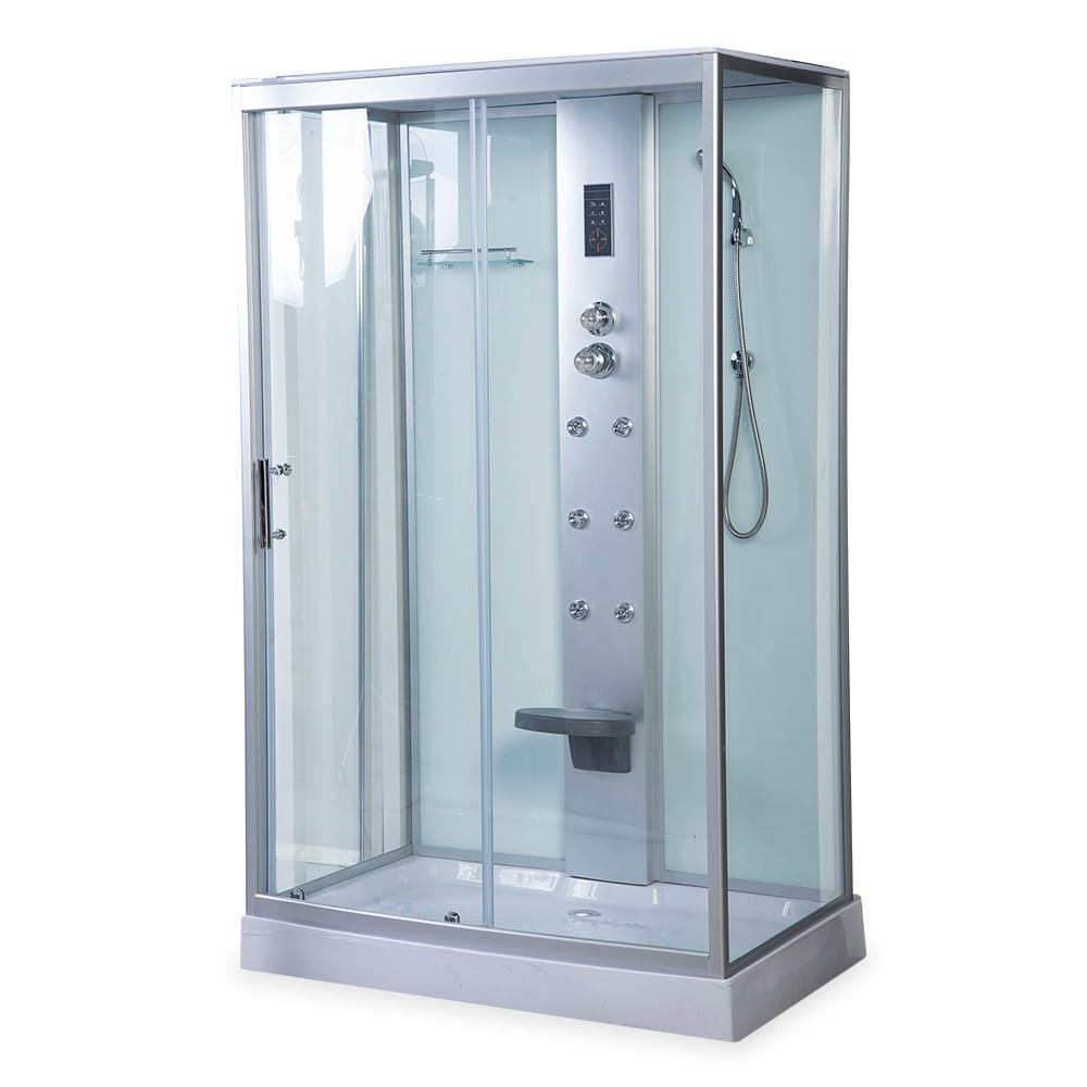 Cabina para ducha varadero promart - Cabina de duchas ...