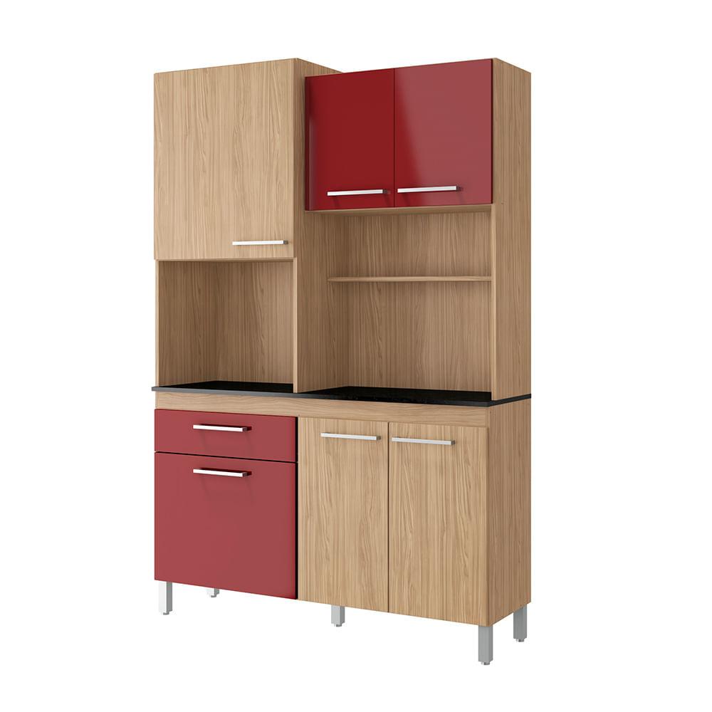 Mueble de cocina Ariana 1 puerta - Promart