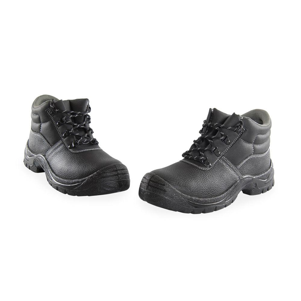 compra original venta caliente online la mejor calidad para Botas punta de acero Soldier T:39