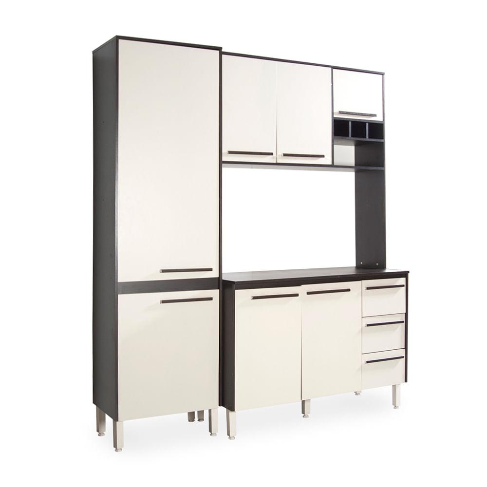 Mueble de cocina Chloe 15 mm - Promart