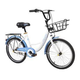 3df9ef099 Bicicleta Monark City Girl Aro 20