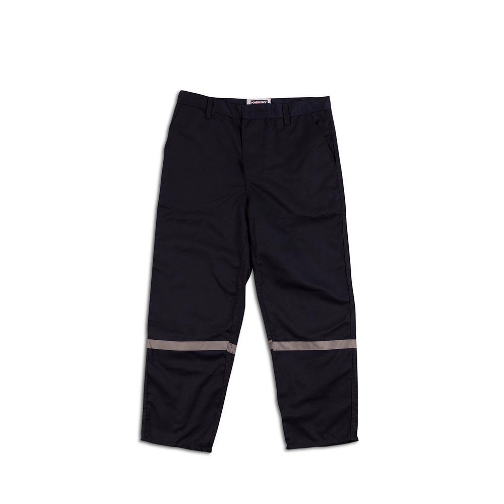 Pantalom Drill Tec Azul Talla Large Promart