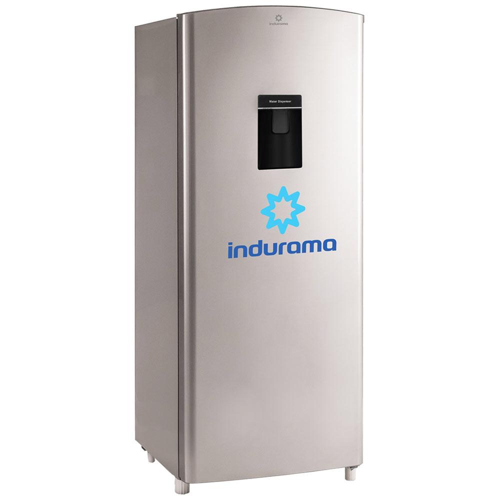 Refrigeradora INDURAMA 176L Auto Frost RI-279D - Promart