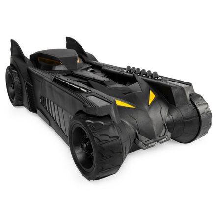 Figura Vehiculo Batimovil 6055297