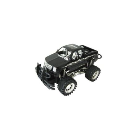 Carr Extreme Off Roader Frict Surt 21 Cm Negro