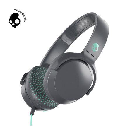 Audífonos Skullcandy Riff Grey/Speckle Miami
