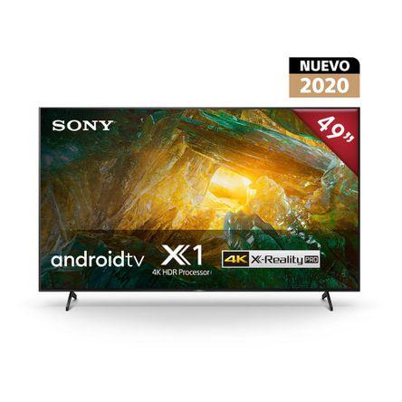 Televisor 4K Ultra HD Smart TV 49