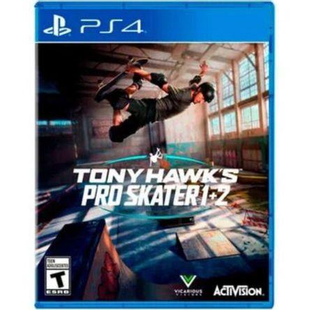 Juego PS4 Tony Hawk - Latam