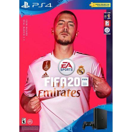 Videojuego FIFA 2020 Ps4