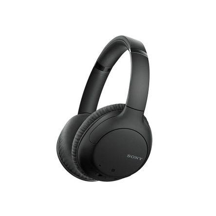 Audífonos inalámbricos con noise cancelling WH-CH710N Negro