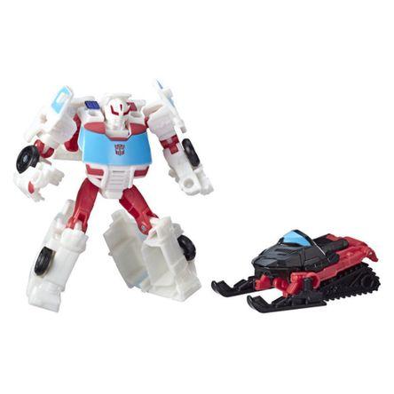 Figura Transformers Cyberverse Spark Armor Ratchet