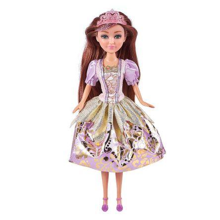 Muñeca Sparkly Princess 2