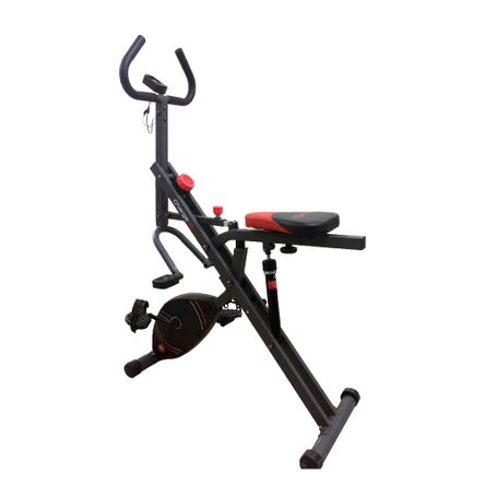 Máquina Up Rider Dual Charge 31