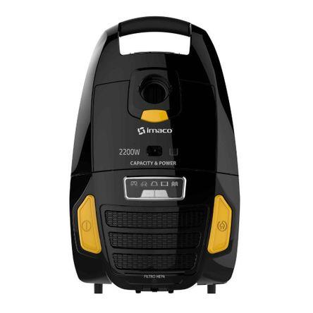 Aspiradora IA2200  2200W Negro