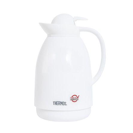 Termo Jarra Turin 1 Litro Blanca