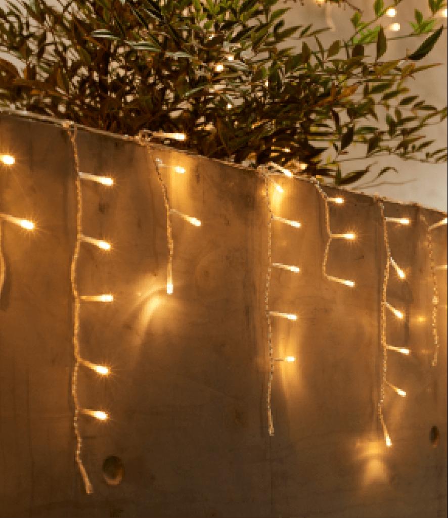 luces exterior
