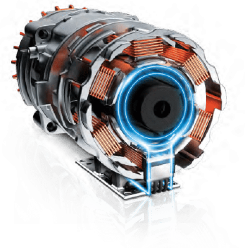 Motor bobina Einhell